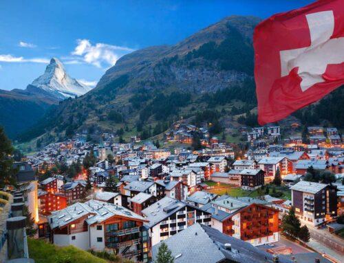 Selidbe Svajcarska – život u Švajcarskoj