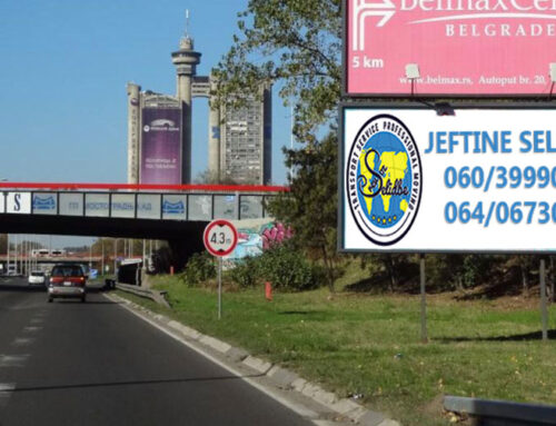 Selidbe Beograd – kompletna usluga